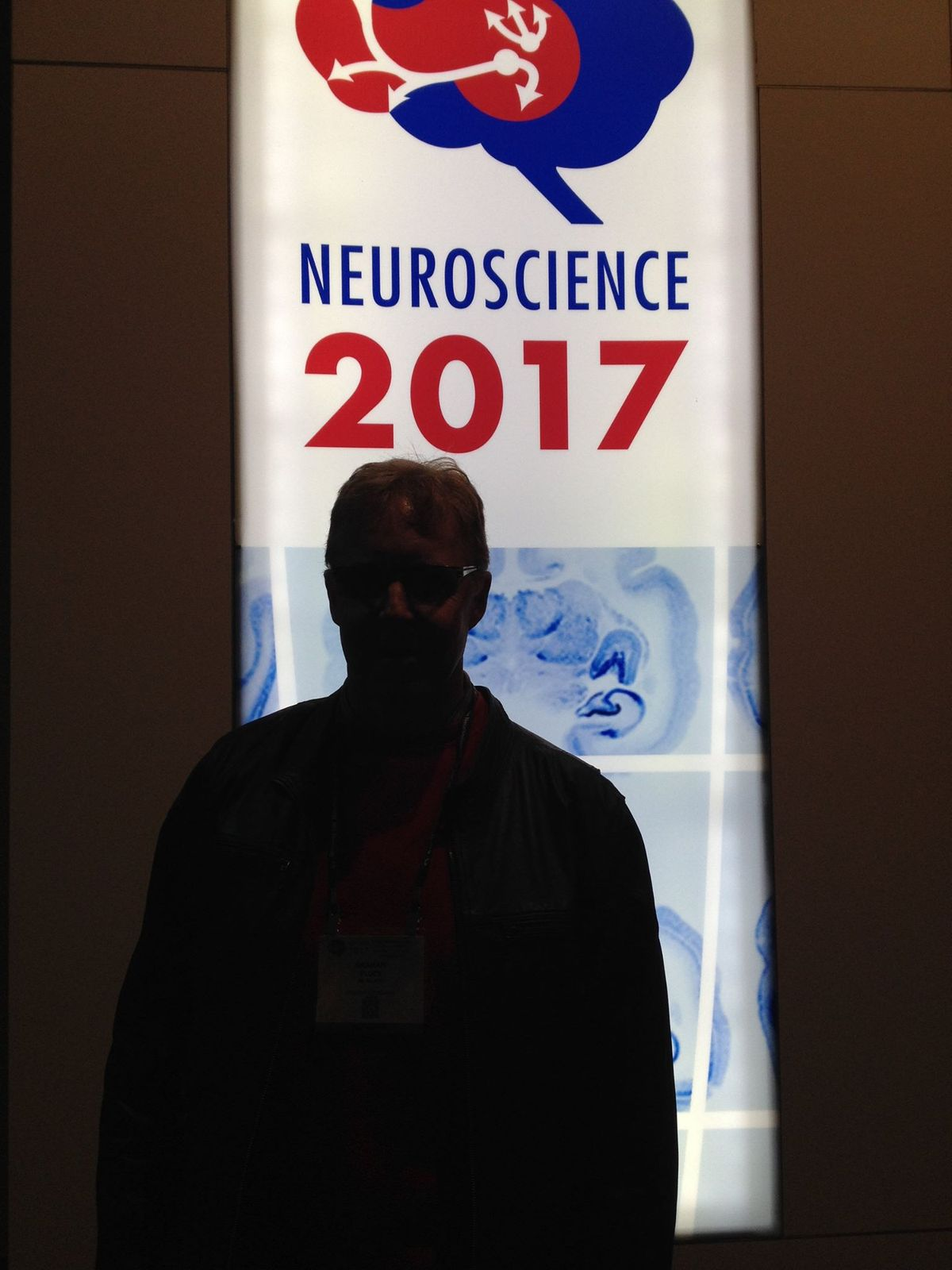 Society for Neuroscience Annual Congress, Washington, USA, 2017